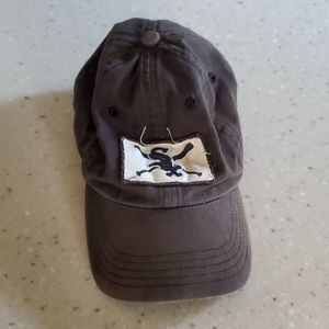 White Sox infant hat